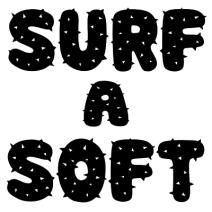 surfasoft logop